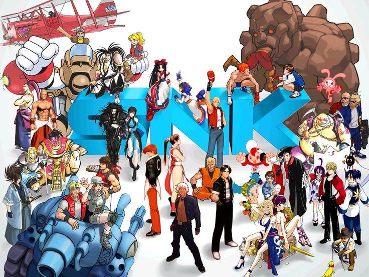 SNK Playmore anuncia que sairá do mercado de pachinko slot | PSX Brasil