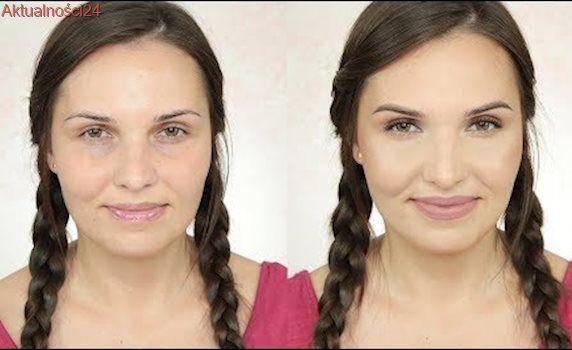 🔷 IDEALNY MAKIJAŻ NA UPAŁY | Mój makijaż dzienny - WERSJA LATO 2017 🔷