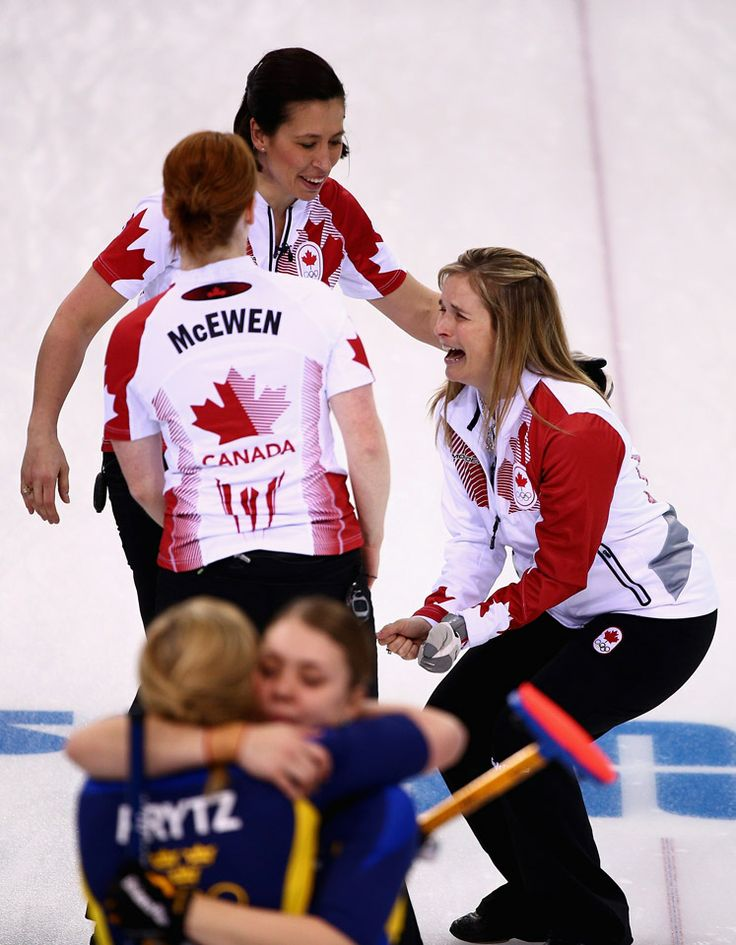 Curling Photos | Best Olympic Photos & Highlights