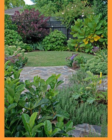 Jim Fogarty Landscape Design | Gardens | Balwyn Garden