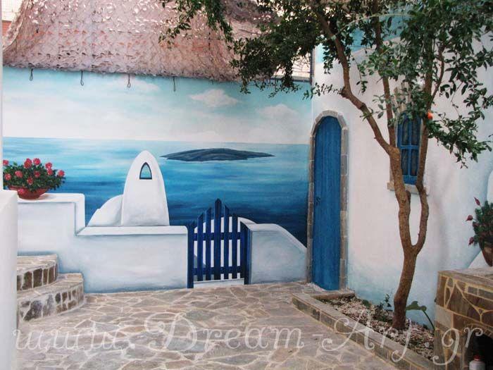 Ζωγραφική τοίχου
