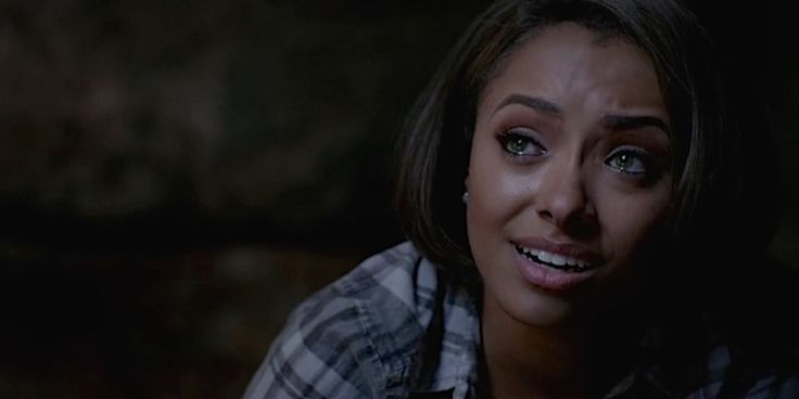 Bonnie Bennett in Vampire Diaries is a powerful witch who uses her supernatural abilities to help her family and friends #magician #archetype #brandpersonality