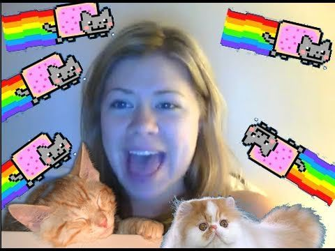 The crazy eHarmony Cat Lady has spawned lots of video spoofs that are sweeping the Web...