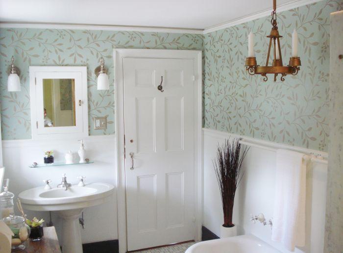 Modern Updates in a 1920's Home... - Interior Design Idea in South Portland ME