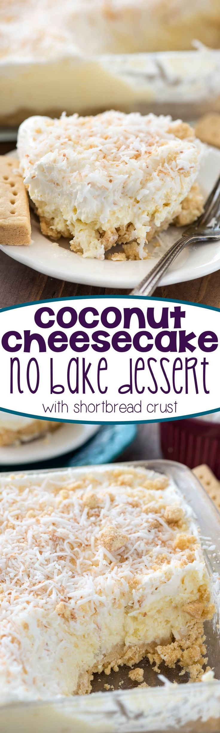 ... Cheesecake on Pinterest | Baked cheese cake, Bake cheesecake recipe
