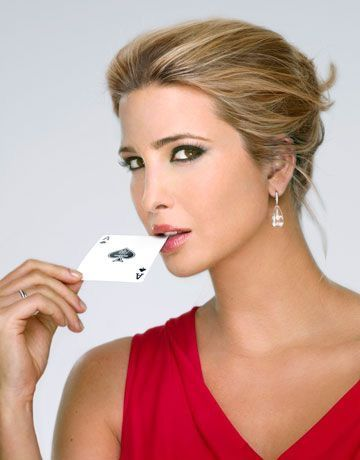 Beautiful Ivanka Trump