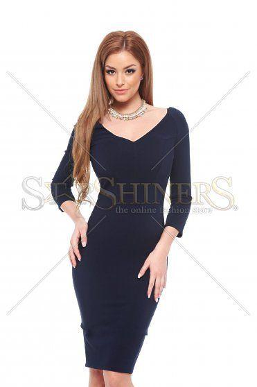 Artista Mistery DarkBlue Dress
