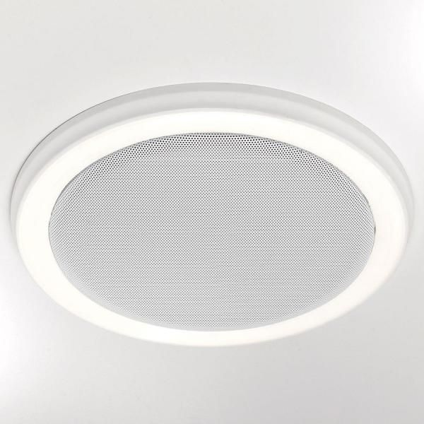 home netwerks decorative white 110 cfm