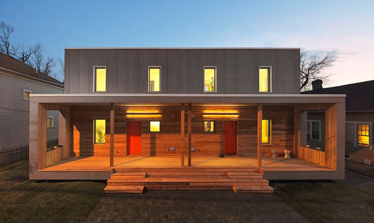 Want: Inside The Empowerhouse, A Gorgeous $250,000 Passive Home