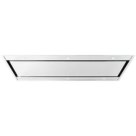 Image result for concealed ceiling extractor hood with lighting