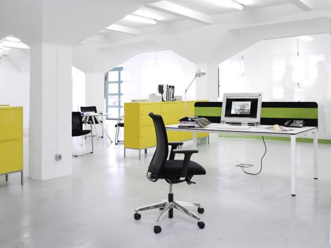 Kancelář/ Paro_2