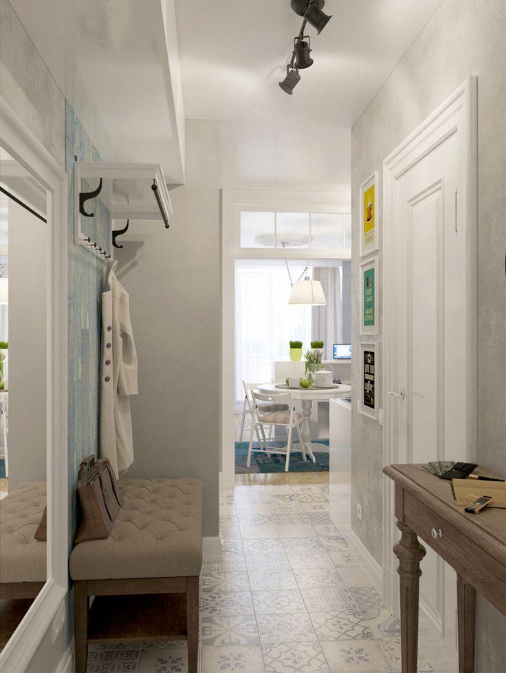 compact 5-square-meter studio apartment  16