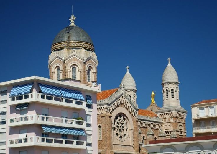 Saint-Raphael