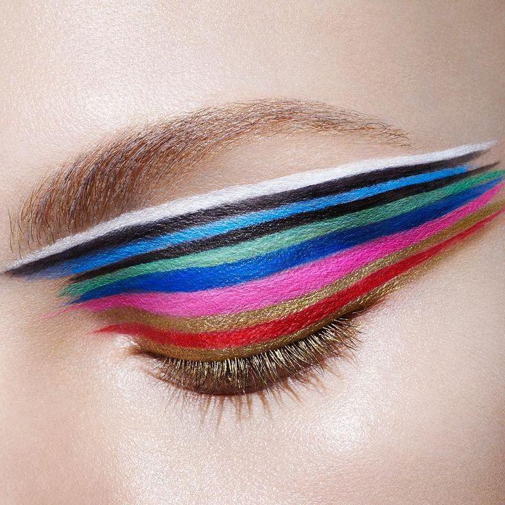 Sonia Rykiel for Lancôme http://www.eyeshadowlipstick.com/