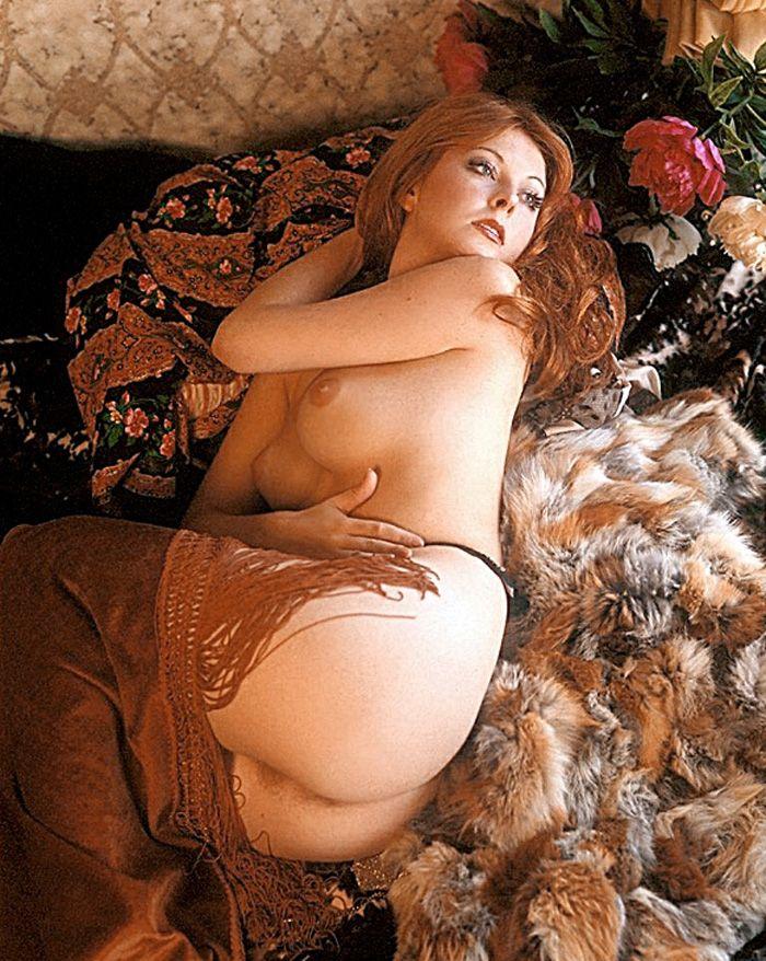 full frontal tv nudity