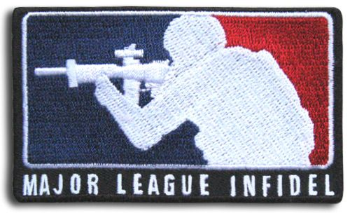 Custom Military Patches, Morale Patches | CustomPatches.net
