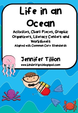31 best literacy units images on pinterest common core math kindertrips life in an ocean literacy unit this site has oodles of info for kindergarten lessons fandeluxe Images