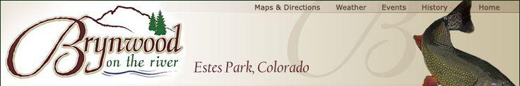 1000 ideas about estes park on pinterest colorado. Black Bedroom Furniture Sets. Home Design Ideas