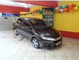 Honda City EX 1.5 CVT (Flex) - Abolição - Rio de Janeiro - RJ. Anúncio 11172039 - iCarros