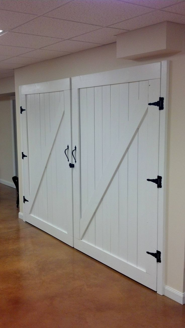 diy barn doors basement ideas pinterest diy barn door garage