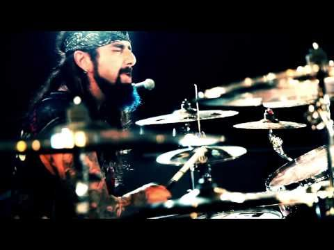 The Winery Dogs - Time Machine Music Video (Official) (+lista de reprodu...