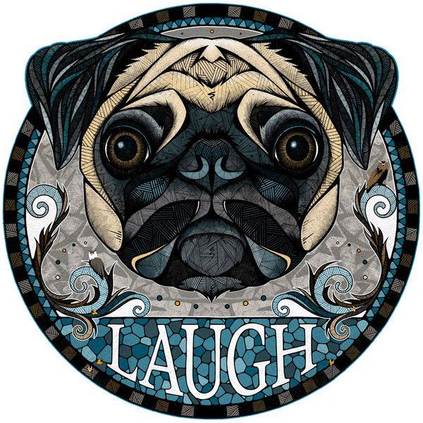 Laugh by Michael Dachstein