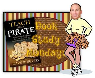 Math Coachs Corner: Teach Like a PIRATE: Building a Better Pirate.  This final installment of an 8-week online book study contains links to all previous blog posts in the series.  Ramp up student engagement and rediscover your passion for teaching with this wonderful, tip-packed book!