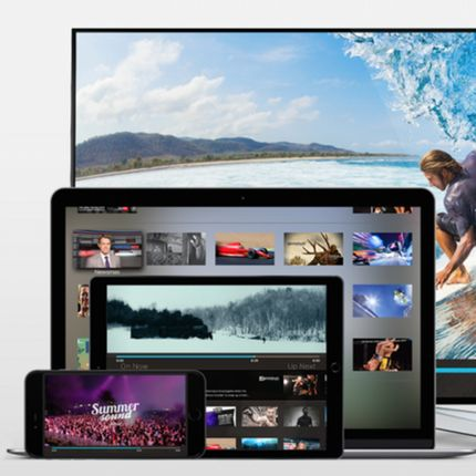 BitTorrent Live | Live streaming video. Powered by People. Now on Apple TV.