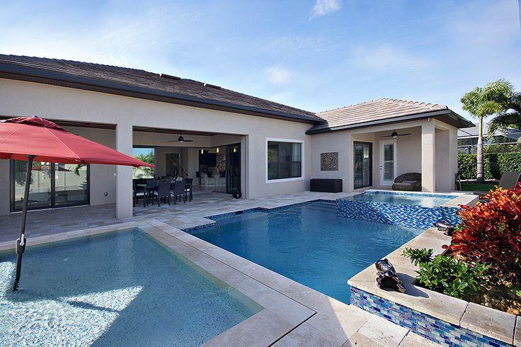 Model Home Cape Coral Palladio Homes Southwest Florida