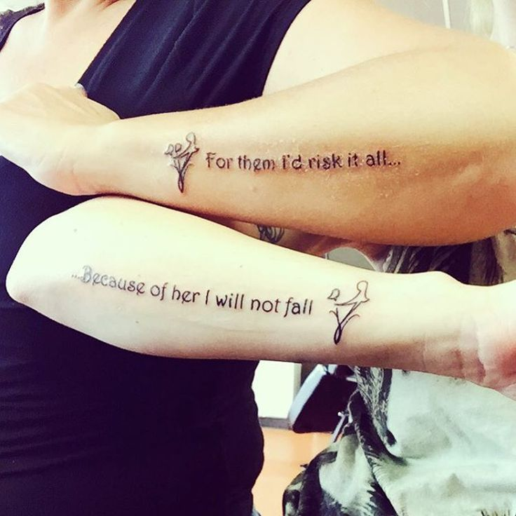 Tattoo Quotes Daughter To Mother: 25+ Best Ideas About Sister Tattoo Sayings On Pinterest