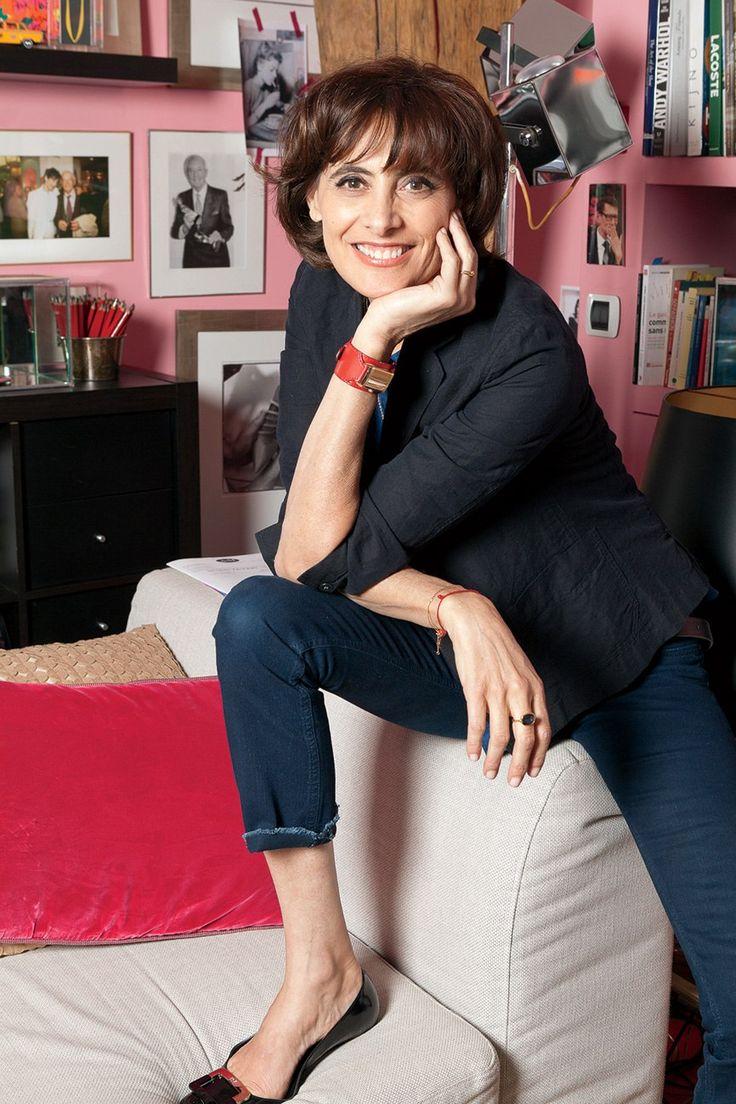 Photos: My Stuff: Inès de La Fressange | Vanity Fair