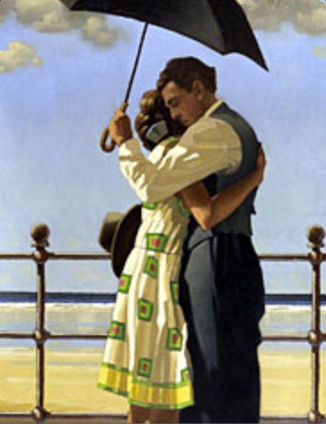 Jack vettriano=Jack Vettriano OBE born Jack Hoggan, is a Scottish painter. His…
