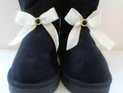 Διαγωνισμός Ioanna's handmade collection με δώρο χειροποίητα γυναικεία και παιδικά μποτάκια | ediagonismoi.gr