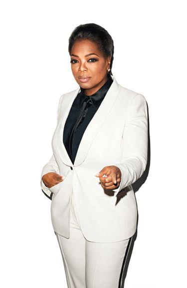 Oprah: Owning It  - HarpersBAZAAR.com