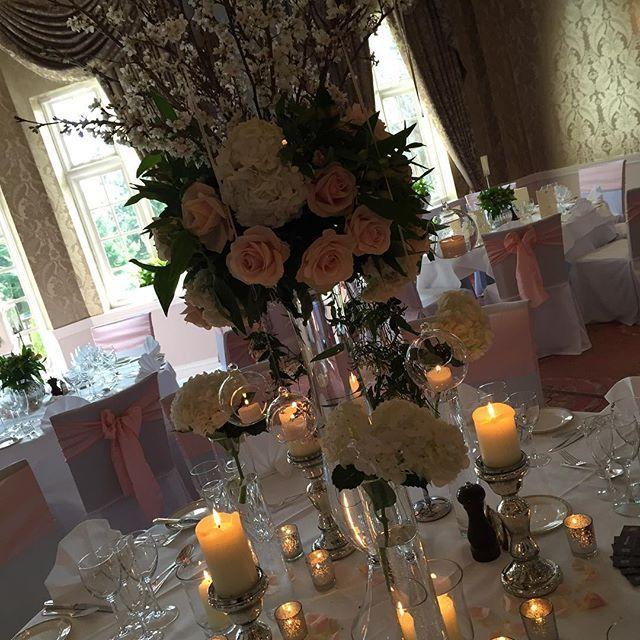 We are looking forward to the @luxuryweddingshow at @tylneyhallgardens on 16th October 11am-3pm #weddinginspiration #weddingflowers #hampshire #tylneyhall #weddingshow