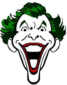 Joker Logo | Flickr - Photo Sharing! - ClipArt Best - ClipArt Best