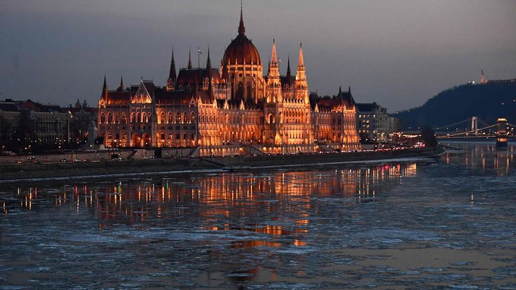 Hungary in the spring is $603 round trip on Lot Airlines from LAX