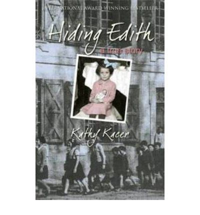 In 1938, Edith and her family joined the many Jewish people forced to leave their homes to escape the Nazis. In a desperate bid for survival, Edith was entrusted to the care of a children's home in Moissac, France, where other Jewish children were hiding. Would Edith ever see her family again