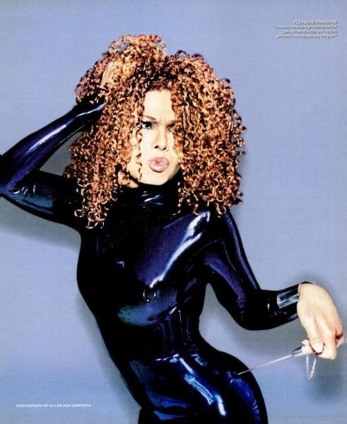 17 Best ideas about Janet Jackson Velvet Rope on Pinterest ...