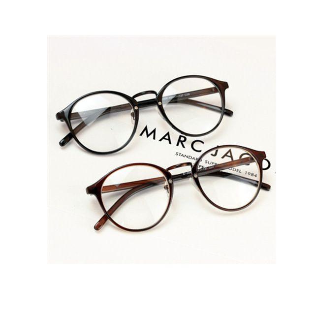 41a2c10eb Anewish retro olhos redondos óculos de armação homens mulheres miopia  óculos de armação ultra light vintage plain lens oculos de grau femininos  em 2019 ...
