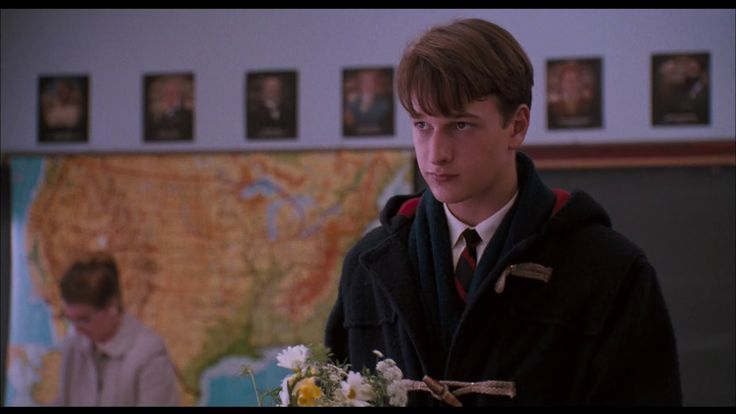 Knox Overstreet Toggle Coat - Dead Poet's Society