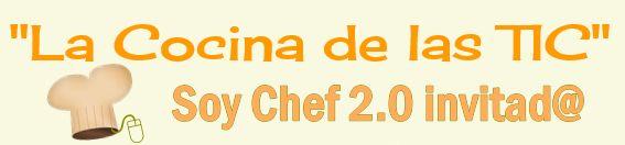 Conoce a nuestros chef 2.0 invitad@s.