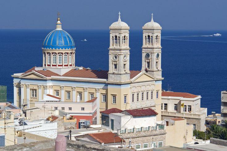 syros greece - Google Search