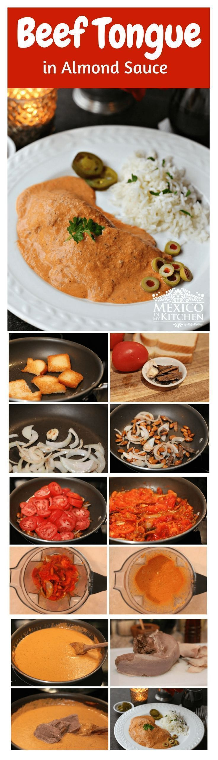 46 best Mexico in My Kitchen Recipes images on Pinterest ...