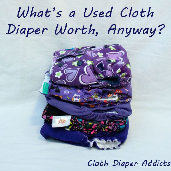 Price Check: Are cloth diapers worth it? - Squawkfox