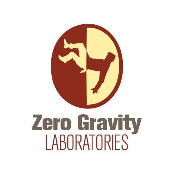 Zero Gravity Laboratories Logo on Behance