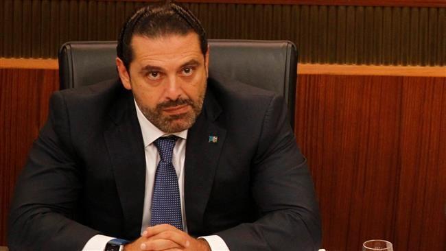 Breaking: Lebanon PM Hariri says resignation on hold
