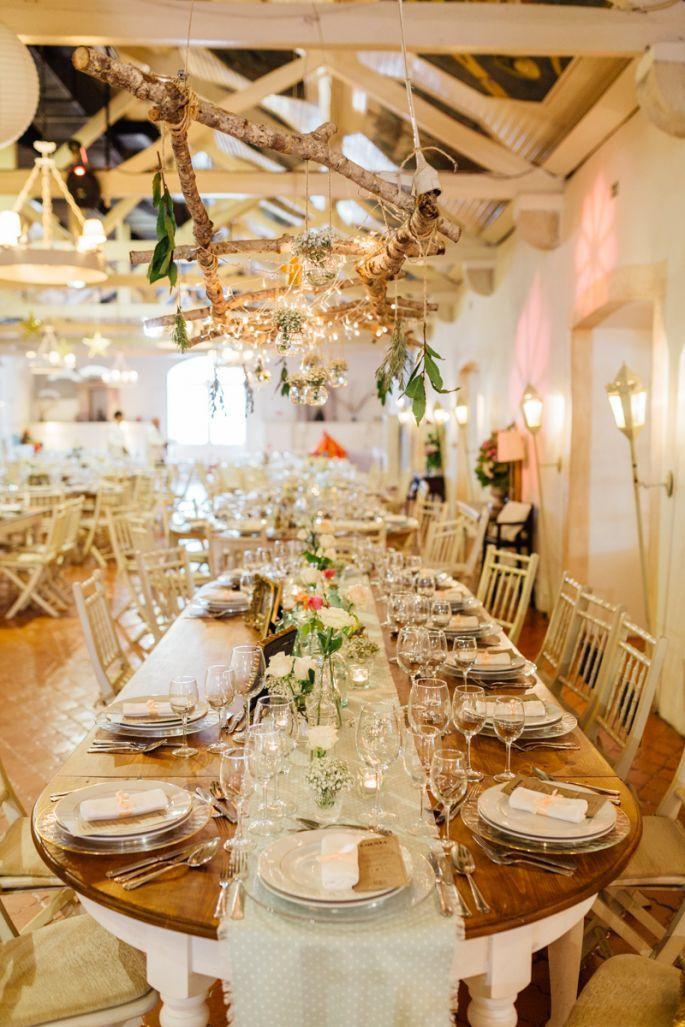 12 melhores quintas para casamentos na zona de Lisboa
