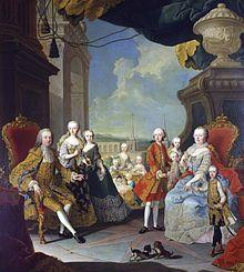 Maria Theresa - Wikipedia, the free encyclopedia