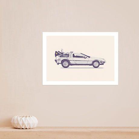 famous car 2 by florent bodart monoqi art shop monoqi art shop pinterest shops cars. Black Bedroom Furniture Sets. Home Design Ideas